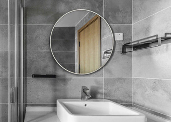 Easy Install Traditional Decorative Mirrors , Decorative Framed Mirrors